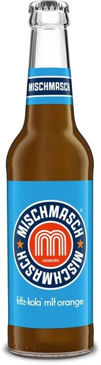 Mischmasch Fritz-Kola