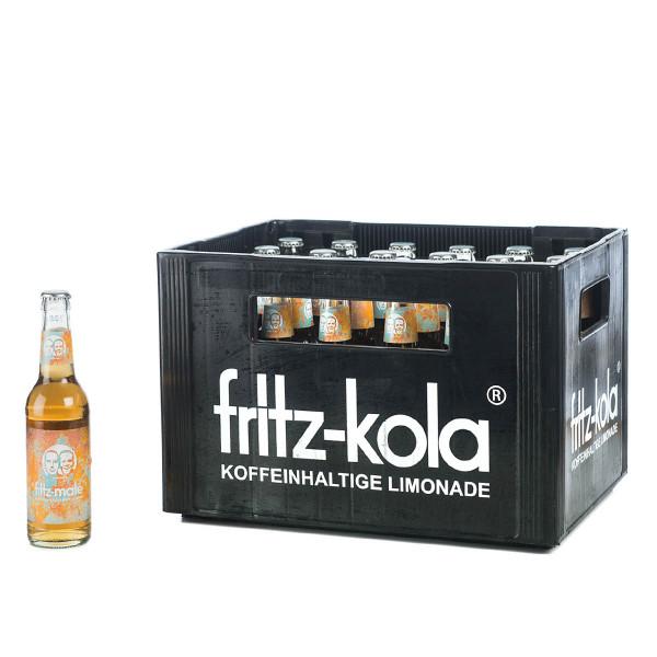 Kiste Fritz-Mate